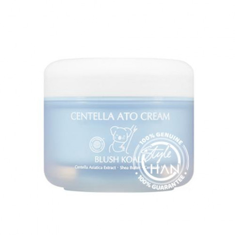 Blush Koala Centella Ato Cream