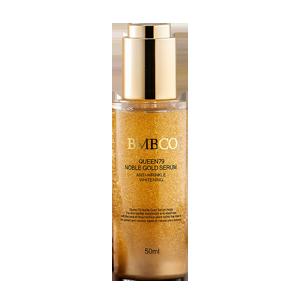 Bmbco Queen79 Noble Gold Serum