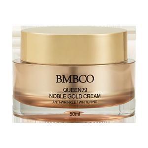 Bmbco Queen79 Noble Gold Cream