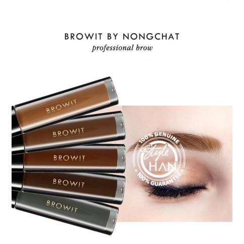 Browit Liquid Eyebrows Matte Free Brow Sticker