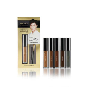 Browit Liquid Eyebrows Matte Free Brow Sticker