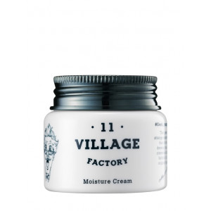 Village 11 Factory  Moisture Cream 55ml.