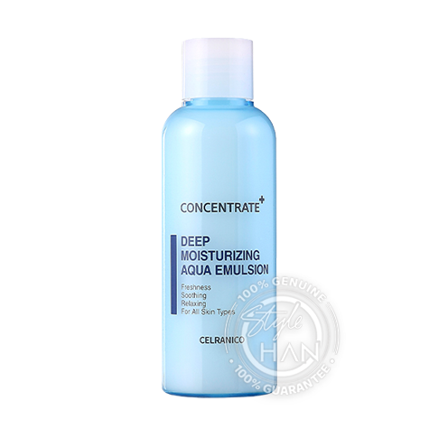 Celranico Deep Moisturizing Aqua Emulsion