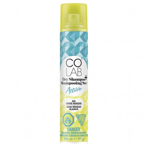 COLAB Active Dry Shampoo 200 ml