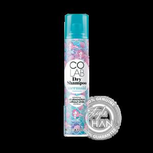 COLAB Mermaid Dry Shampoo 200 ml