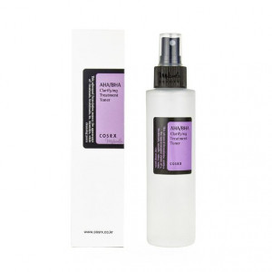 COSRX AHA,BHA Clarifying Treatment Toner