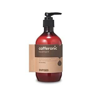SNP prep Cafferonic Body Wash