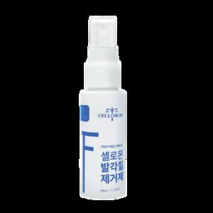 Cellomon Foot Peel Spray Set