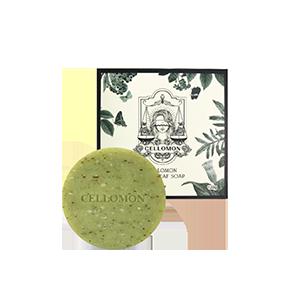 Cellomon Heartleaf Soap
