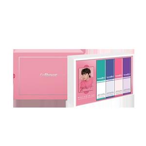 Celluver Chiffon Perfume Set