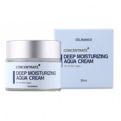 Celranico Deep Moisturizing Aqua Cream
