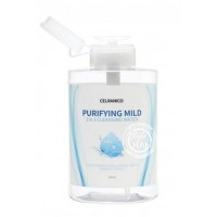Celranico Purifying Mild Cleansing Water (Pump Type)