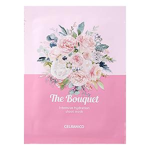 (แลกซื้อ) Celranico The Bouquet Intensive Hydration Mask