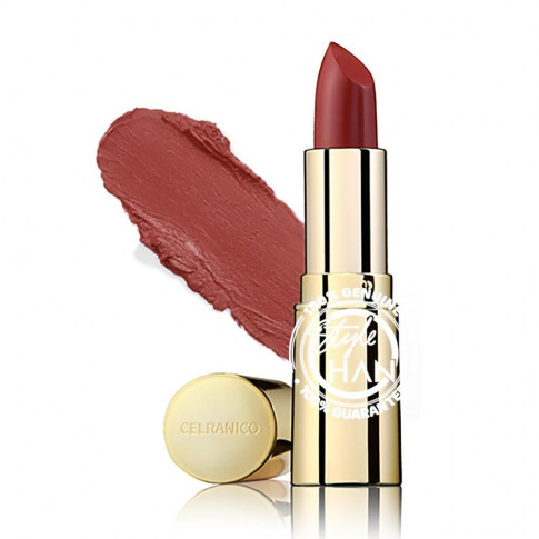 Celranico It's Chic Matt & Moist Lipstick