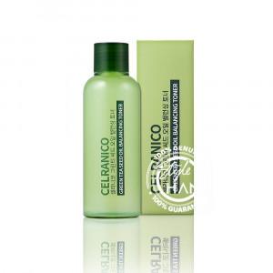 Celranico Green Tea Seed Oil Balancing Toner