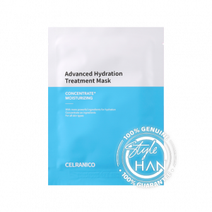 (แลกซื้อ) Celranico Advanced Hydration Treatment Mask