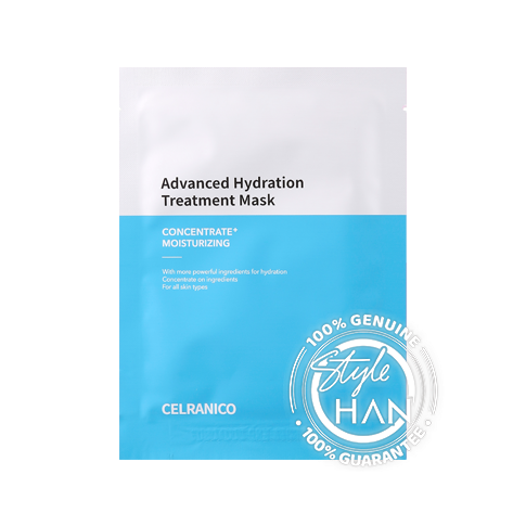 Celranico Advanced Hydration Treatment Mask