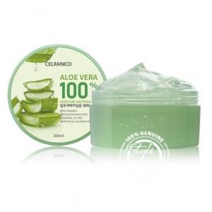 Celranico Aloe Vera Moisture Soothing Gel 100%
