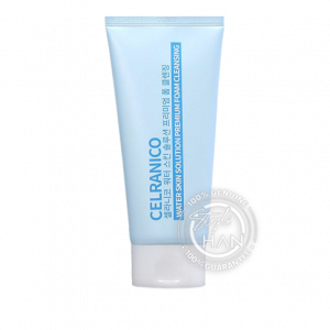 Celranico Water Skin Solution Premium Foam Cleansing