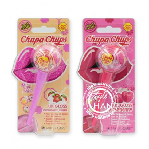 Chupa Chups Lip Gloss 15ml