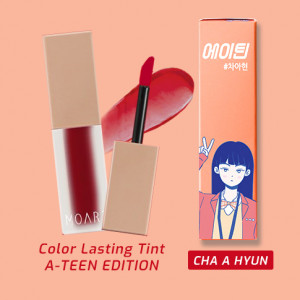 Color Lasting Tint C2 Jester Red (A-TEEN EDITION)