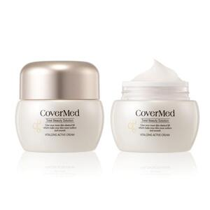 Covermed Vitalizing Active Cream