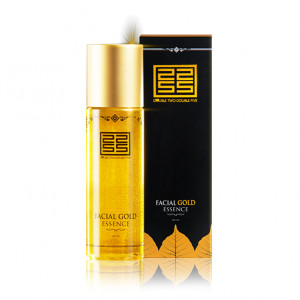 DOUBLE TWO DOUBLE FIVE  Facial Gold Essence