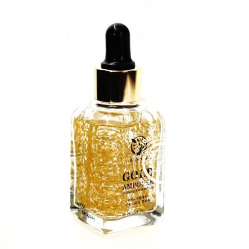 Gocos Gold Ampoule Brightening & Anti-Wrinkle