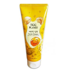 Daeng Gi Meo Ri Egg Planet Keratin Shampoo