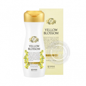 Daeng Gi Meo Ri Yellow Blossom Anti-Hair Loss Treatment