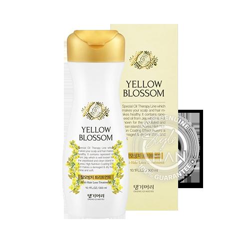 Daeng Gi Meo Ri Yellow Blossom Anti-Hair Loss Treatment