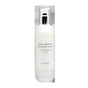Dear Organic Cleansing Lotion 140g.