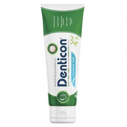 Denticon Q10 Toothpaste