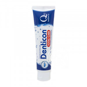 Denticon Q10 Total Care Toothpaste
