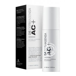Dermasensa Alpha + Beta Hydroxy Cleanser (AC+)