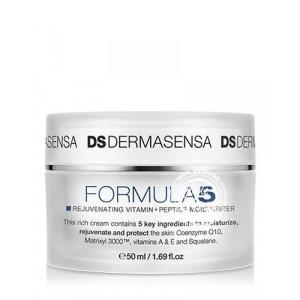 (ลดล้างสต๊อก)Dermasensa Formula 5 หมดอายุ 2020.04