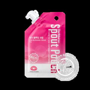 Dermeiren Pink Blooming Cream