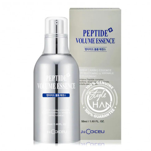 Dr.Pepti+ Peptide Voulume Essence 50ml