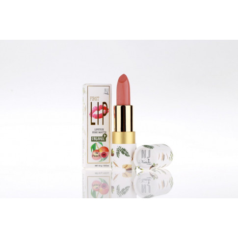 Nature by jenny First Lip Lipstick Organic#03