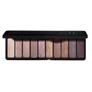 ELF Nude Rose Gold Eyeshadow Palette Nude Rose Gold