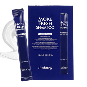 Elishacoy More Fresh Shampoo (Box)