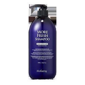 Elishacoy More Fresh Shampoo
