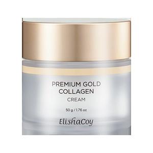 Elishacoy Premium Gold Collagen Cream