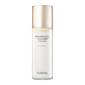 Elishacoy Premium Gold Collagen Emulsion