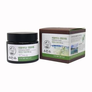 Enesti Suansu Edelweiss Cream