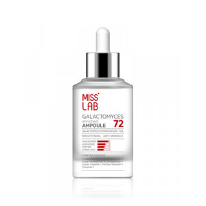 Enesti Miss Lab Galactomyces Enriched Ampoule