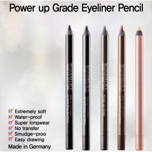 Woodbury Eye Pencil Power