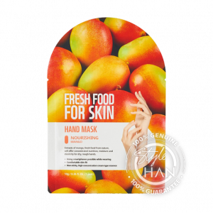 Farm Skin Fresh Food For Skin Nourishing Hand Mask