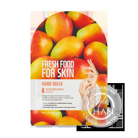 Farm Skin Fresh Food For Skin Nourishing Hand Mask