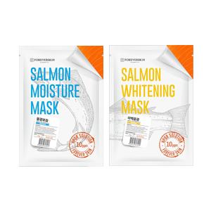 Foreverskin Salmon Mask (Sheet)